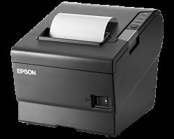 Receipt Printer: Epson TM-T88V