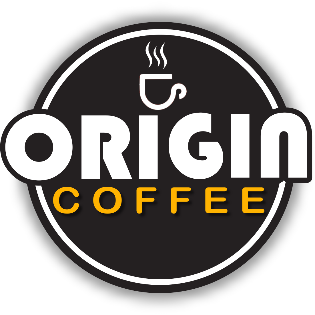 Origin Coffee