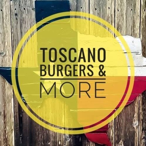 Toscano Burgers & More